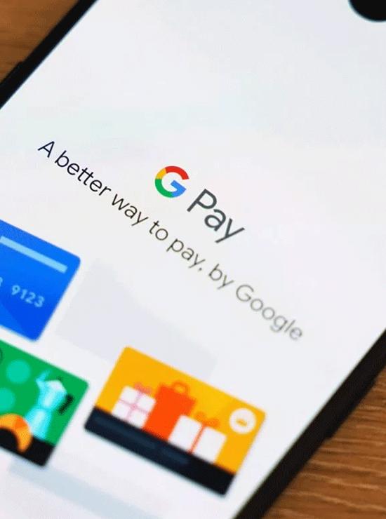 Google Pay Casino Sites