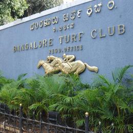 Bangalore Turf Club