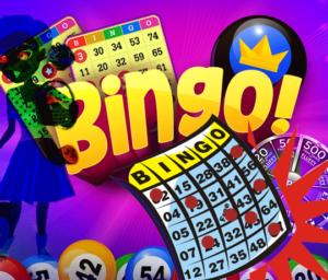 Bingo Bucks/Bonus
