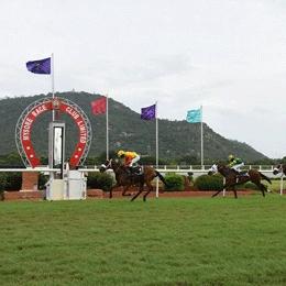 Mysore Race Club