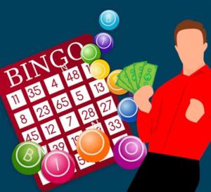 What is Online Bingo?