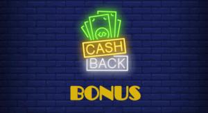 Cash-Back Bonus